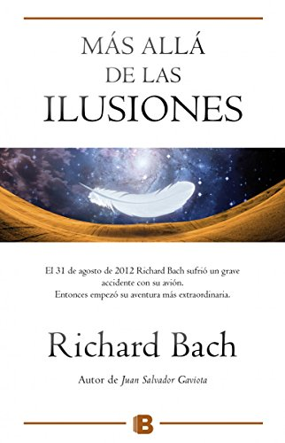 Más Allá De Las Ilusiones (NB MILLENIUM): Bach, Richard