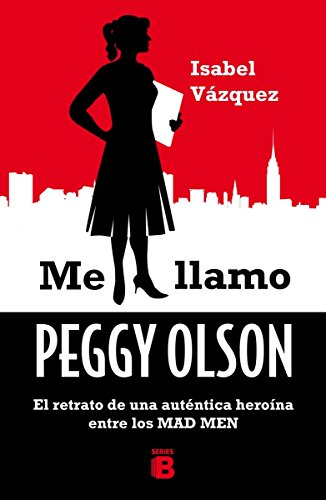 9788466657174: Mad Men. Manual de Peggy Olson