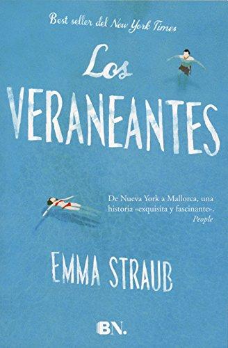 Los veraneantes (BN.): STRAUB, EMMA