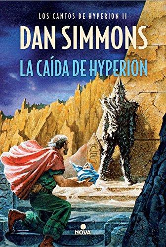 9788466658041: La Caída De Hyperion (NB NOVA)
