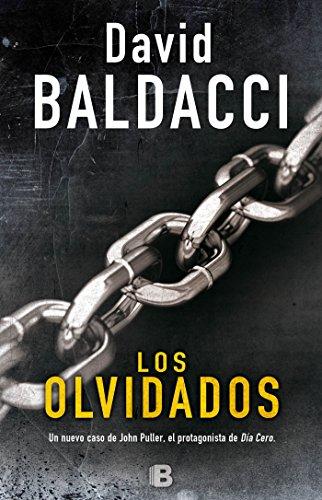 9788466658768: Los olvidados (Serie John Puller 2)