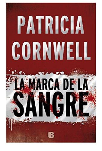 9788466658775: La marca de la sangre (Spanish Edition)