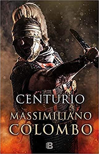 9788466658829: Centurio (Histórica)