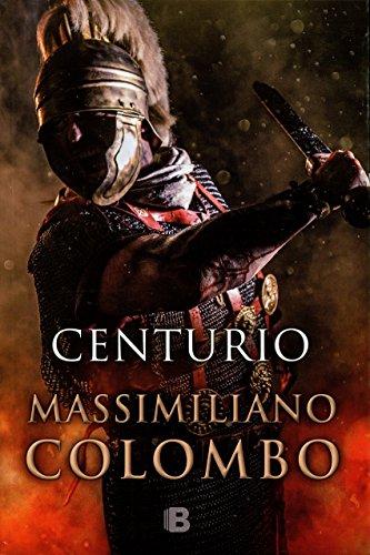 9788466659956: Centurio (Histórica)
