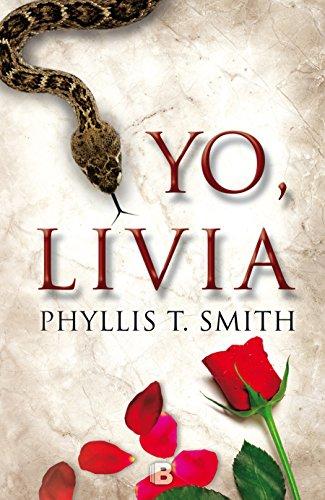 9788466660198: Yo, Livia (Spanish Edition)