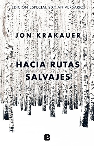 Hacia Rutas Salvajes (Paperback): Jon Krakauer