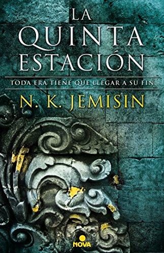 Quinta estacion, La (Spanish Edition): N.K. Jemisin
