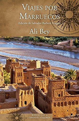 9788466661829: Viajes por Marruecos (BIBLIOTECA GRANDES VIAJEROS)