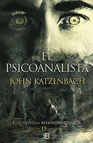 9788466662642: El psicoanalista (edición ilustrada) (LA TRAMA)