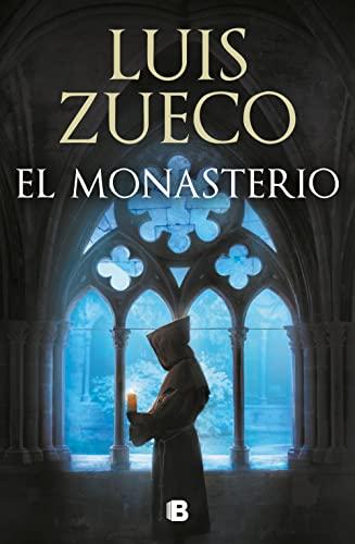 9788466663120: El monasterio (Trilogía Medieval 3)
