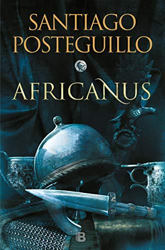 9788466664004: Africanus (Trilogía Africanus 1)