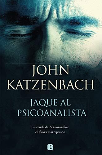 9788466664202: Jaque al psicoanalista (La Trama)