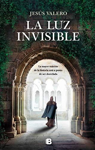 9788466667234: La luz invisible (Grandes novelas)