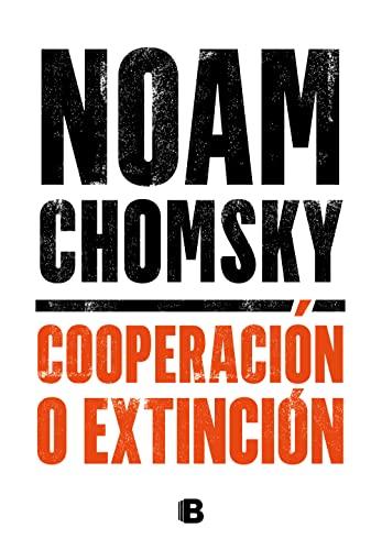 9788466667920: Cooperación o extinción (No ficción)