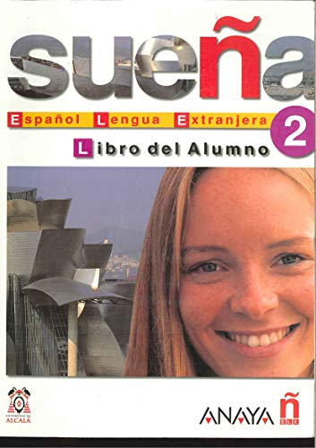 Suena 2, Nivel Medio: Libro del Alumno: Canales, Ana Blanco,