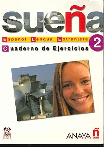 Suena / Dream: Nivel Medio / Average: Cabrerizo Ruiz, Maria