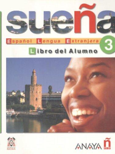 Suena / Dream: Nivel Avanzado / Advanced: Alvarez Martinez, Maria