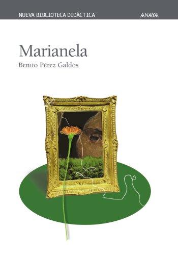 Marianela (Nueva Biblioteca Didactica) (Spanish Edition): Benito Perez Galdos,