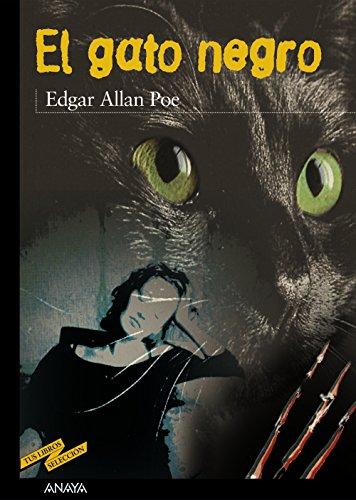 9788466705660: El gato negro (Clásicos - Tus Libros-Selección)