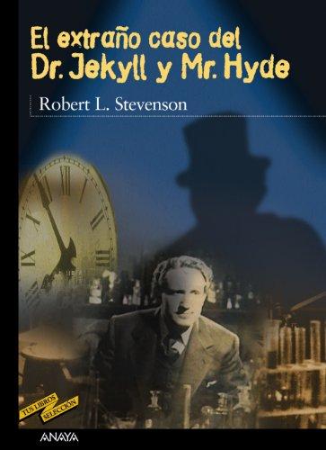 9788466705677: El extraño caso del Dr. Jekyll y Mr. Hyde (Clásicos - Tus Libros-Selección)