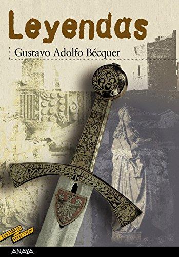 9788466705684: Leyendas (Clásicos - Tus Libros-Selección)