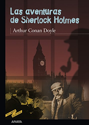 9788466705691: Las aventuras de Sherlock Holmes / The Adventures of Sherlock Holmes (Tus Libros Seleccion / Your Books Selection) (Spanish Edition)