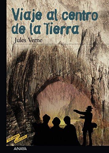 9788466705707: Viaje al centro de la tierra / Journey to the Center of the Earth (Tus Libros Seleccion/ Your Books Selection) (Spanish Edition)