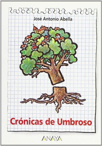 9788466705769: Cronicas de Umbroso/ Chronicles of Umbroso (Spanish Edition)