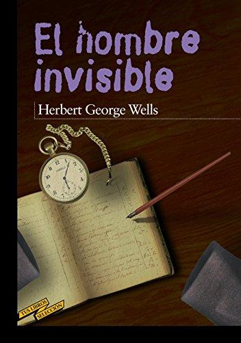 9788466706049: El hombre invisible (Clásicos - Tus Libros-Selección)