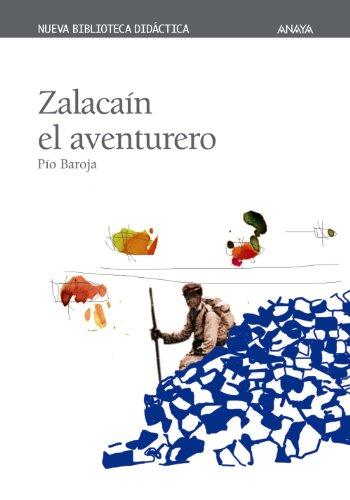 9788466706216: Zalacaín el aventurero (CLÁSICOS - Nueva Biblioteca Didáctica)