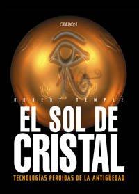 El sol de cristal: Robert Temple