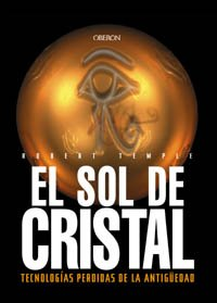 9788466706421: El sol de cristal / Crystal Sun: Tecnologias Perdidas De La Antiguedad (Historia) (Spanish Edition)