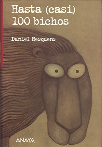 9788466708531: Hasta (casi) 100 Bichos (Spanish Edition)