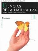 9788466708630: Ciencias de la naturaleza/Natural Sciences: 1