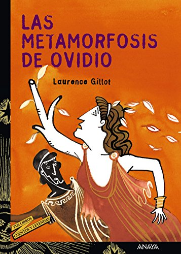 9788466713191: Las metamorfosis de Ovidio/ The Metamorphosis of Ovidio (Spanish Edition)