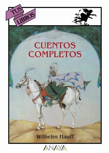 9788466713313: Cuentos completos (Libros Para Jóvenes - Tus Libros)