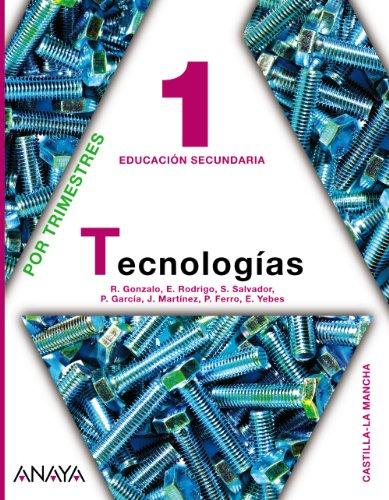 9788466713603: Tecnologías 1.