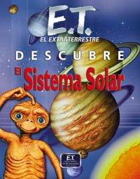 9788466713955: ET descubre el sistema solar (Oberon Junior)