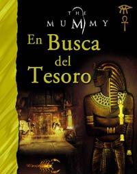 9788466713986: La Momia: En busca del tesoro (Oberon Junior)