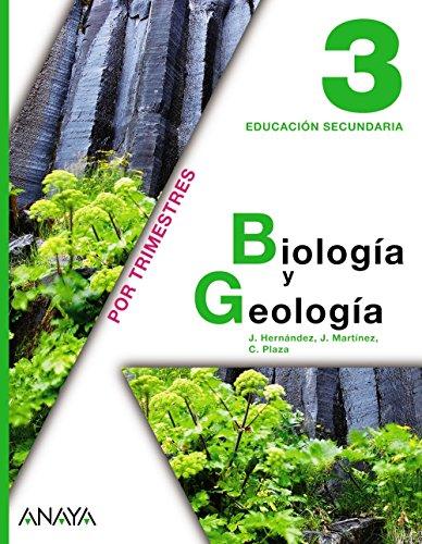 9788466714068: Biología y Geología 3. - 9788466714068