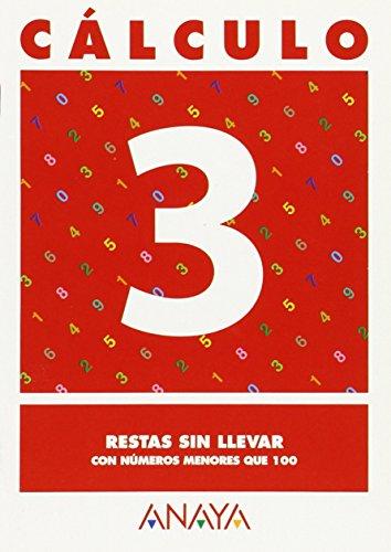 CUADERNO CALCULO Nº 3: PASTOR FERNÁNDEZ, ANDREA;