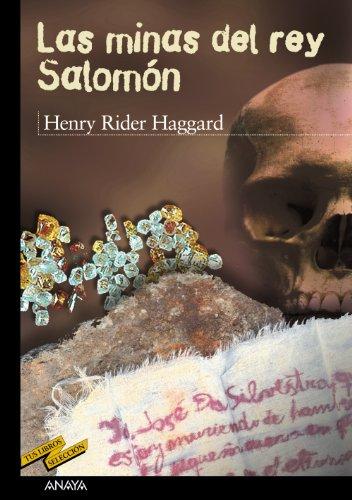 9788466715607: Las Minas Del Rey Salomon / King Salomon's Mines (Spanish Edition)