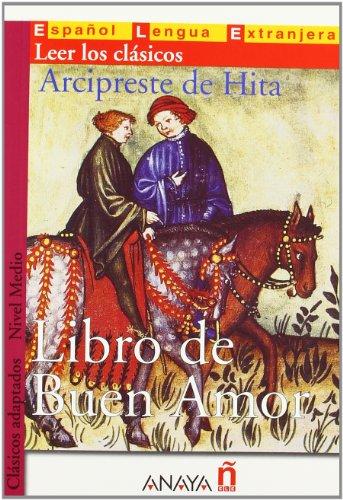 9788466716864: Libro De Buen Amor / Book of Good Love (Clasicos Adaptados / Adapted Classics) (Spanish Edition)
