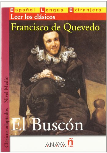 9788466716871: El Buscon (Clasicos Adaptados / Adapted Classics) (Spanish Edition)