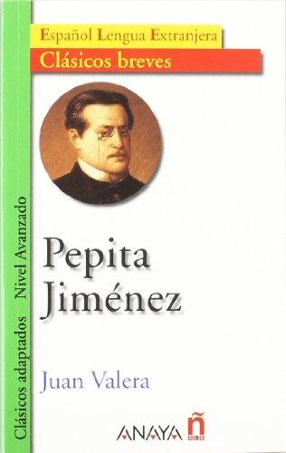 9788466717045: Pepita Jimenez (Clasicos Breves / Brief Classics) (Spanish Edition)