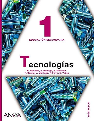 9788466718233: Tecnologías 1.