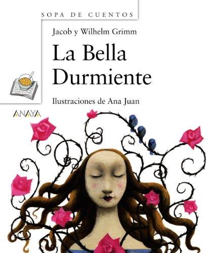 9788466725545: La Bella Durmiente (Primeros Lectores - Sopa De Cuentos)