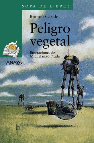 9788466725606: Peligro vegetal / Endangered plant (Spanish Edition)
