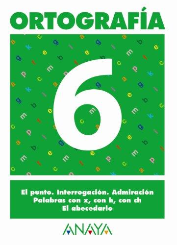 Ortografà a, Educacià n Primaria, 1 ciclo.: Andrea Pastor Fernández
