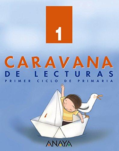 9788466728485: Caravana de lecturas 1